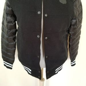 Polo by Ralph Lauren Jackets & Coats - Ralph Lauren POLO Jacket Bomber Puffy Down Filled